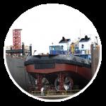 SHIP REPAIRS, MAINTENANCE & NEW BUILD